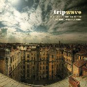 TRIPWAVE Vol 1 (COLLECTION OF MODERN RUSSIAN PSYCH ) COMP CD