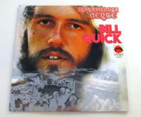QUICK, BILL-MARAVILLOSA GENTE  (70s obscure psych gem) LP