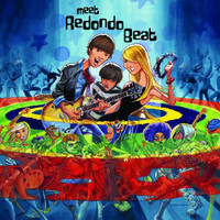 REDONDO BEAT - Meet Redondo Beat (60s infl. Raspberries/ Bay City Rollers style)CD