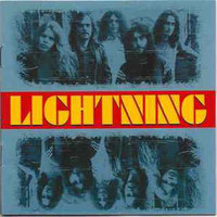 LIGHTNING- 1968-1971 (Mpls 60s LEGENDS) CD