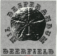 DEERFIELD - Nil Desperandum (1971 Texas Buffalo Springfield style) CD