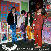 TOMORROW - LIVE RECORDINGS: 1967-68 (UK psych) OVERSTOCK SAALECD