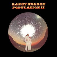HOLDEN, RANDY -Population II (BLUE CHEER) CD