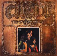 CUERO  - TEMPO DESPUES - RARE 70S heavy psych OBSCURE ARGENTINE CLASSIC -  CD