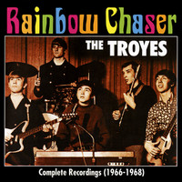 TROYES - Rainbo Chaser ( Complete Recordings  1966-1968 psych)CD