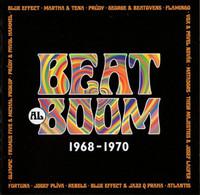 BEAT (AL)BOOM 1968-1970  - VA   DOUBLE CD