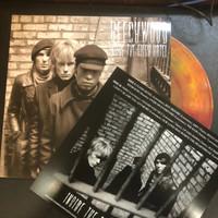 BEECHWOOD  - Inside the Flesh Hotel(PSYCH/GARAGE/ROCK & ROLL) W LYRIC INSERT- STARBURST LP