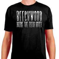 BEECHWOOD - Inside the Flesh Hotel T SHIRT