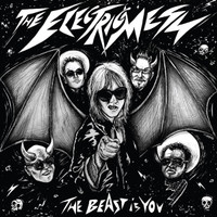 ELECTRIC MESS -THE BEAST IS YOU (60s style garage punk) CD