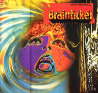 BRAINTICKET - COTTONWOODHILL (ACID PSYCH 1971)  CD &  LP