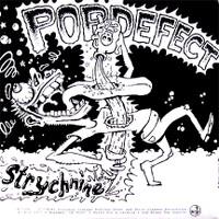 OUTSIDEINSIDE/POP DEFECT - Psycho  (SONICS COVERS)  45 RPM