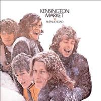 KENSINGTON MARKET  - Avenue Road (60s pop) CD