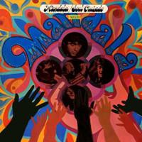 MANDALA - Soul Crusade (1966 soul psych)   CD