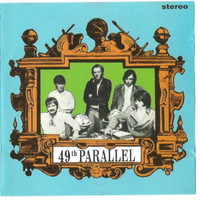 49TH PARALLEL  - ST (60s psych)  w 11 bonus tracks, 12 page booklet.-  CD