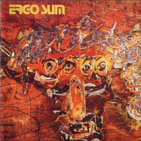 ERGO SUM -Mexico (70s French prog psych rarity w booklet and bonus tracks!) CD
