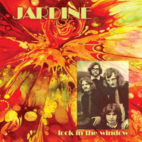 JARDINE -Look in the Window (lost jewel of late 1960's UK psych )CD