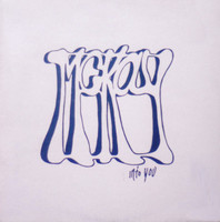 MCKAY - Into You(rare private press 70s weed burner rock)CD