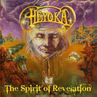 HEYOKA -Spirit of Revelation (legendary Texas 1977)CD