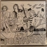 GROUP 1850  -POLYANDRI (1969 psych legends)180-GRAM GATEFOLD  LP