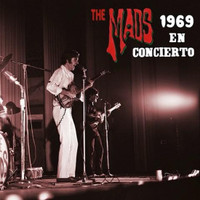 MADS   -En Concierto 1969 ultra ltd CD
