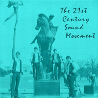 21ST CENTURY SOUND MOVEMENT- ST  Mini-LP cardboard slv and rare 45 tracks (60s garage )CD