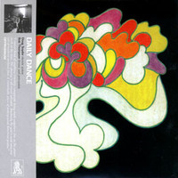 DOUG SNYDER & BOB THOMPSON -Daily Dance (IGGY/MC5 influenced) -  CD