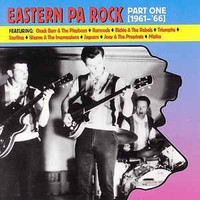 EASTERN PA  ROCK  VOL  1 1961-'66] The Barclay Story(garage psych) w 40 page booklet! COMP CD