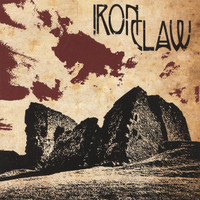IRON CLAW  - ST   (70s Scottish underground heavy rock) CD