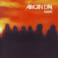 HAWK  -African Day  (1974  African psych gem) CD