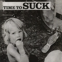 SUCK - Time to Suck (1970 South African hard rock )CD