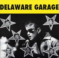 DELAWARE GARAGE  - VA  60s garage   Ltd Ed  140 gram vinyl! -    COMP LP