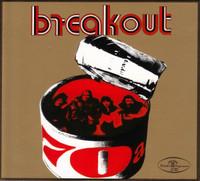 BREAKOUT   -70A (1970 Polish psych-blues legends)  CD
