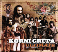 KORNI GRUPA   -ULTIMATE COLLECTION - SALE! Essential psych prog 68-74 DBL CD