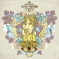 LOTUS EMPEROR -ST (Greek psych, garage and stoner rock)   CD
