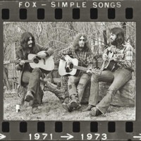 FOX  - Simple Songs (West coast pop 1972) CD