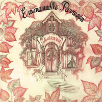 EMMANUELLE PARRENIN- Maison Rose (60s hippie folk) CD