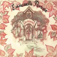 EMMANUELLE PARRENIN- Maison Rose (60s hippie folk) CD