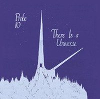 PROBE 10  -There is a Universe (proto-prog Acid ARchives fave 1975 ) CD