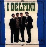 I DELFINI- ST (1966 Italian beat)  Korean CD