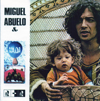 ABUELO ,MIGUEL  & NADA- ST  (70s Argentine psych prog ) CD
