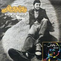 JESUS FIGUEROA (OPUS ALFA)   -Con Todos + Magica Fuente (Uruguay 70s blues psych)   CD