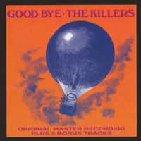 KILLERS   -Good-Bye (1967 Uruguyan rock) CD