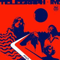 TELEGRAPH AVENUE -St (70s Peruvian psych ) CD