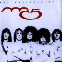 MC5  - American Ruse  - WAREHOUSE FIND ! Just a few  CD