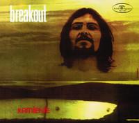 BREAKOUT -KAMIENIE (1970 Polish psych-blues legends) CD