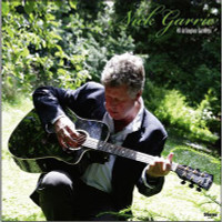 GARRIE,NICK -49 ARLINGTON GARDENS (Cult  Brit 70s folk psych )CD