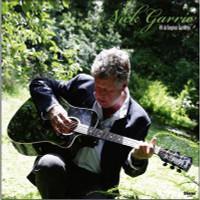 GARRIE,NICK -49 ARLINGTON GARDENS (Cult  Brit 70s folk psych )CD