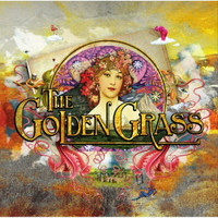 GOLDEN GRASS- ST  (70s style power trio) CD