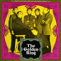 GOLDEN RING  - ST (Iranian Styled 60's Garage & Other Exotic Sounds)CD