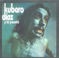 DIAZ, KUBERO  -Y La Pesada 1973 ARGENTINE RARITY !CD